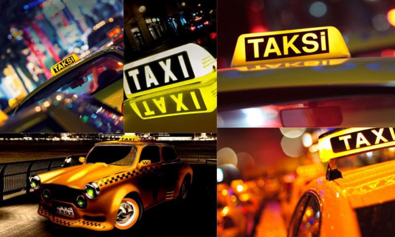Ticari Taksi Plakası Nasıl Kiralanır?
