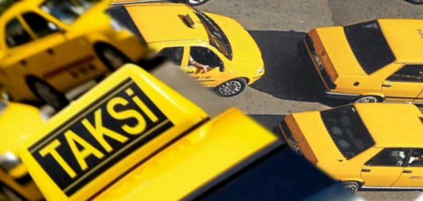 Taksi Plakası Başvurusu Nasıl Yapılır?