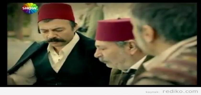 Ustura Kemal 2.Bölüm fragmanı (11 Eylül 2012)