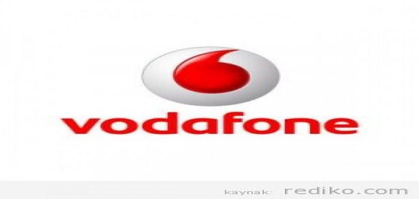 2012 Vodafone Ramazan Kampanyası