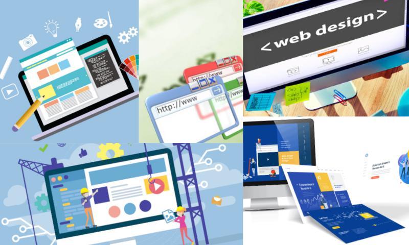 Kurumsal Web Tasarımı Oluşturmak