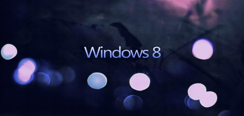 Windows 8 duvar kağıtları, windows 8 wallpapers