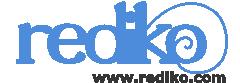 Rediko.com Logo